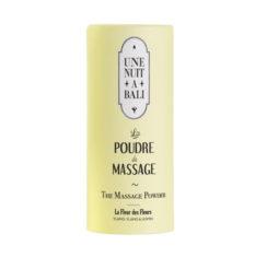 Poudre de massage