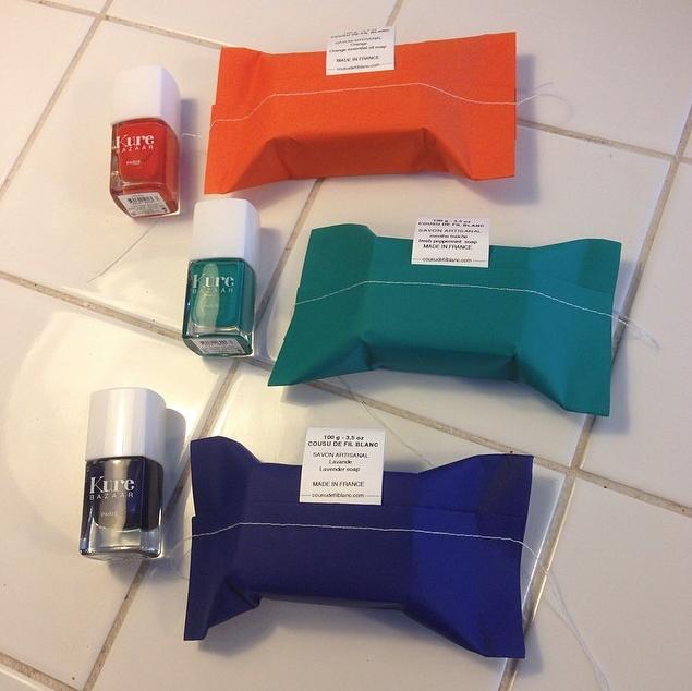block color nouvelle collection cousu de fil blanc l. Black Bedroom Furniture Sets. Home Design Ideas