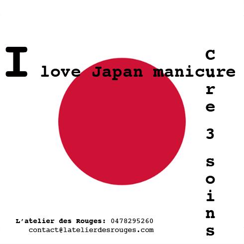 cure manucure japonaise à lyon