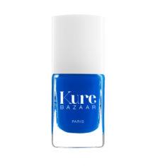 Vernis à ongles Mon bleu de Kure Bazaar