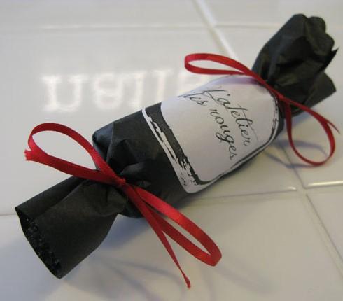 Gift l 39 atelier des rouges - L atelier des rouges ...