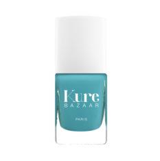 Vernis à ongles Kure Bazaar turquoise