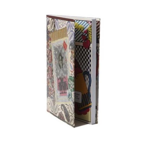 cahier d 39 criture london par christian lacroix l 39 atelier. Black Bedroom Furniture Sets. Home Design Ideas
