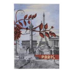 cahier Paris Christian Lacroix