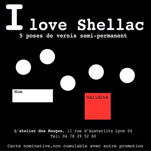 Carte Shellac