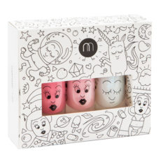 coffret de 3 vernis Nailmatic Kids
