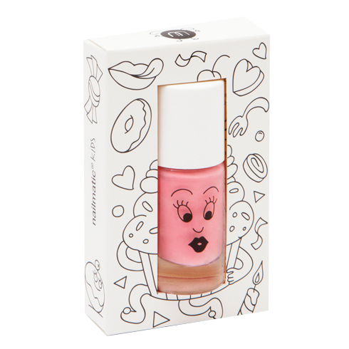 Vernis à ongle Cookie de Nailmatic Kids