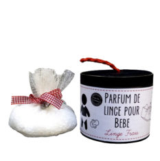 Parfum Linge bébé