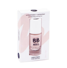 BB Nail clair Nailmatic