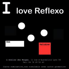I Love Reflexo