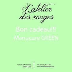 Manucure Green