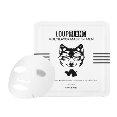 Mask_For_Men_loup_blanc