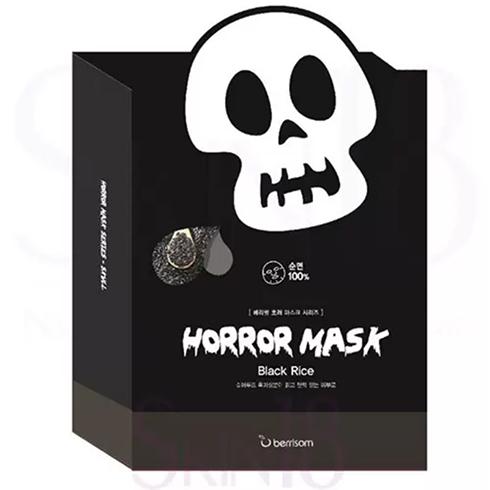 Horror_mask