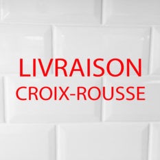 Livraison Croix rousse