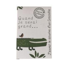 Savon_Crocodile