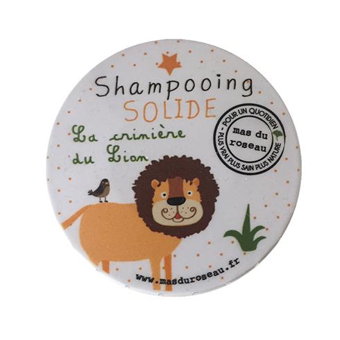 Shampoing_Criniere_Lion